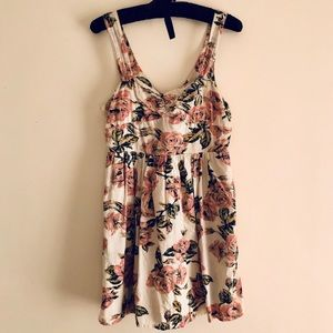 UO Pins and Needles Bow Dress